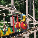 Cedar Point - Woodstock Express - 008